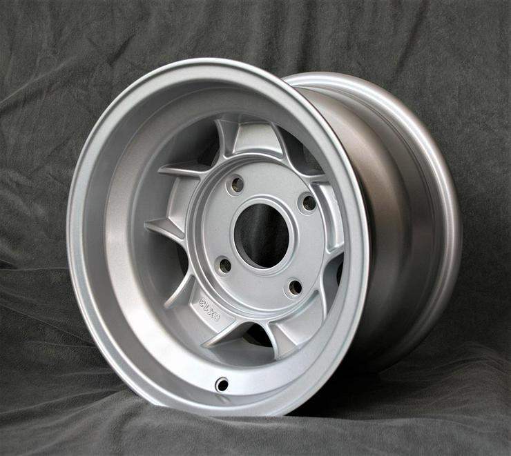 Bild 4: Felgen Formula Super Vee 8x13 4x130 Volkswagen FSV