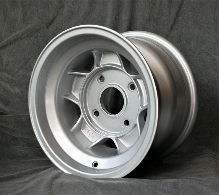 Bild 6: Felgen Formula Super Vee 8x13 4x130 Volkswagen FSV