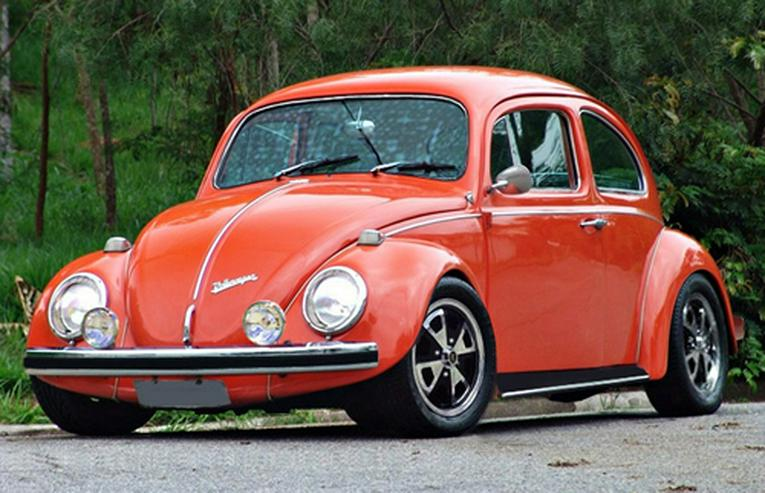 Bild 4: Felgen Volkswagen Beetle Karmann Ghia 5.5x15 4x130