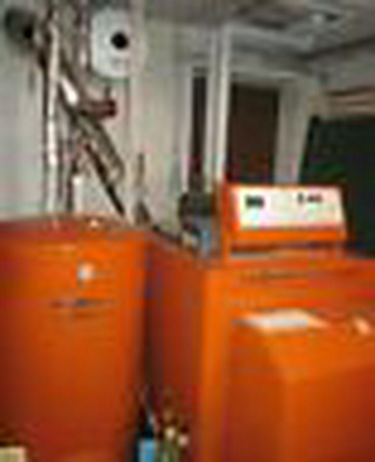 Bild 5: Bauleitung / Bauüberwachung von  Heizungssanierung Fördermittel