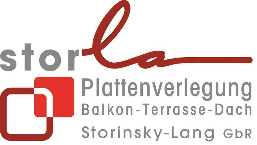 Plattenleger Vollzeit - Boden- & Fliesenleger - Bild 1