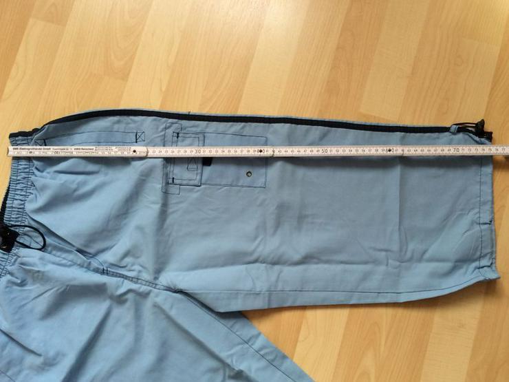Bild 3: NEU Sommerhose 6/8 Länge, Gr. 170/176