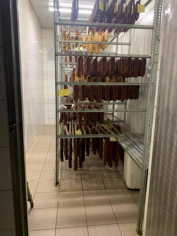 Bild 7: Schlachthof in Ungarn zu Verkaufen