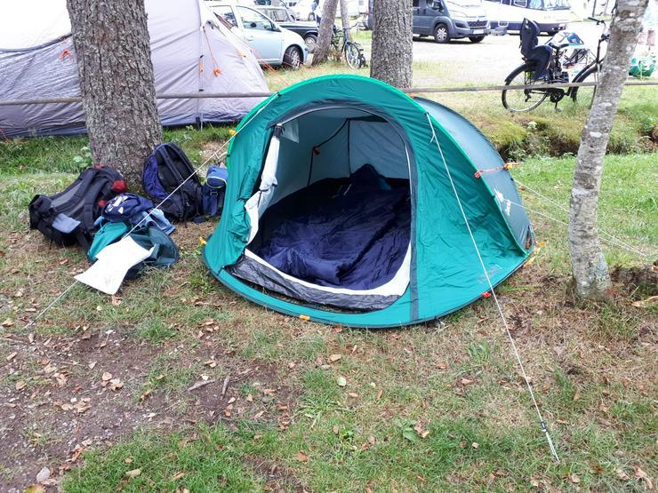 Campingartikel - flexibel mieten. Ab 3,50€/Tag