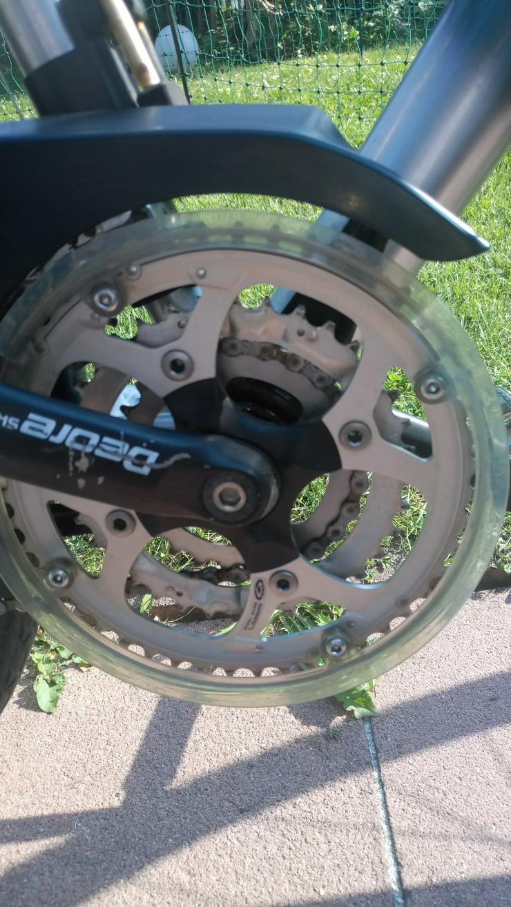 Bild 2: Treckingrad wegen Knieprobleme zu verkaufen