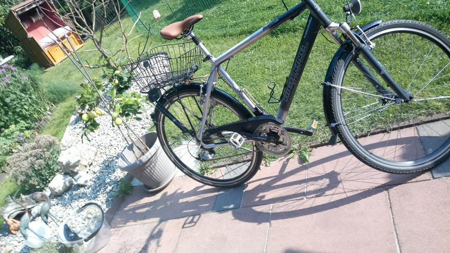 Bild 4: Treckingrad wegen Knieprobleme zu verkaufen