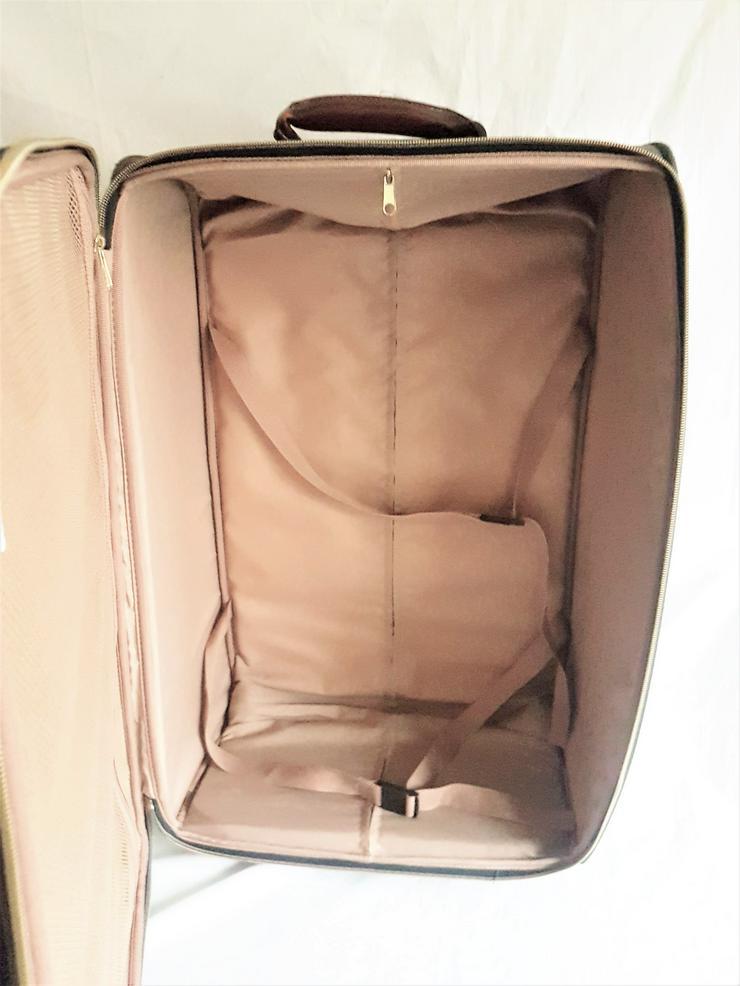 Bild 4:  Zieh - Trolley - Koffer