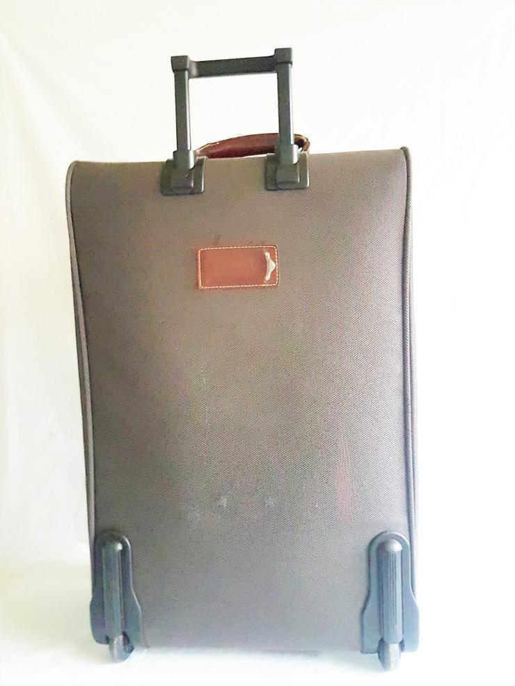 Bild 3:  Zieh - Trolley - Koffer