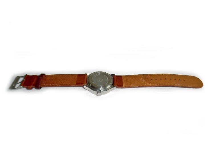 Bild 4: Sportliche Armbanduhr von Audi