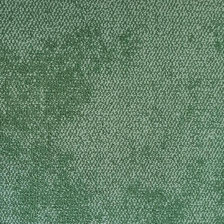 Grüne 'Betonlook' Teppichfliesen von Interface