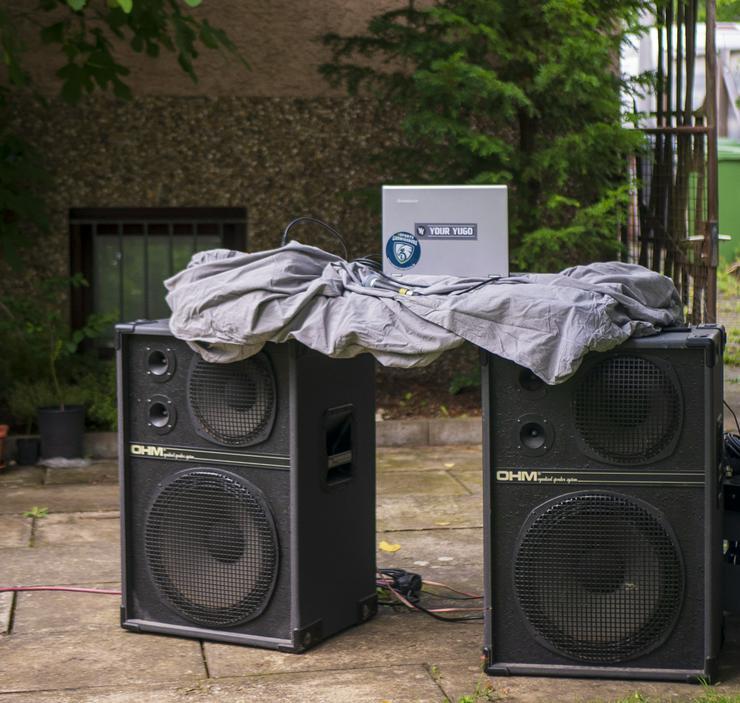 Livemusik/PA/DJ + Fotos für private Veranstaltungen