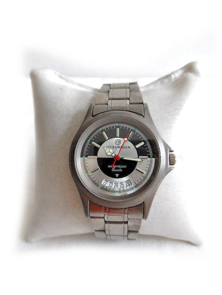 Sportliche Armbanduhr von Vokswagen - Herren Armbanduhren - Bild 1