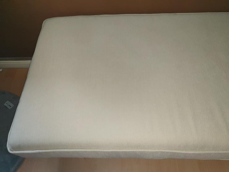 Großer Hocker  - Sofas & Sitzmöbel - Bild 5