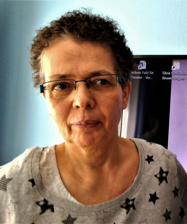 Lesbe, 55 sucht Frau fürs Leben