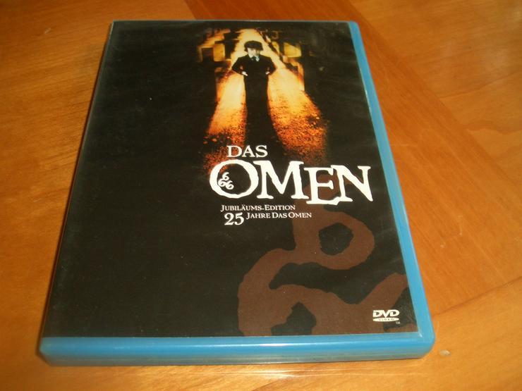Das OMEN dvd
