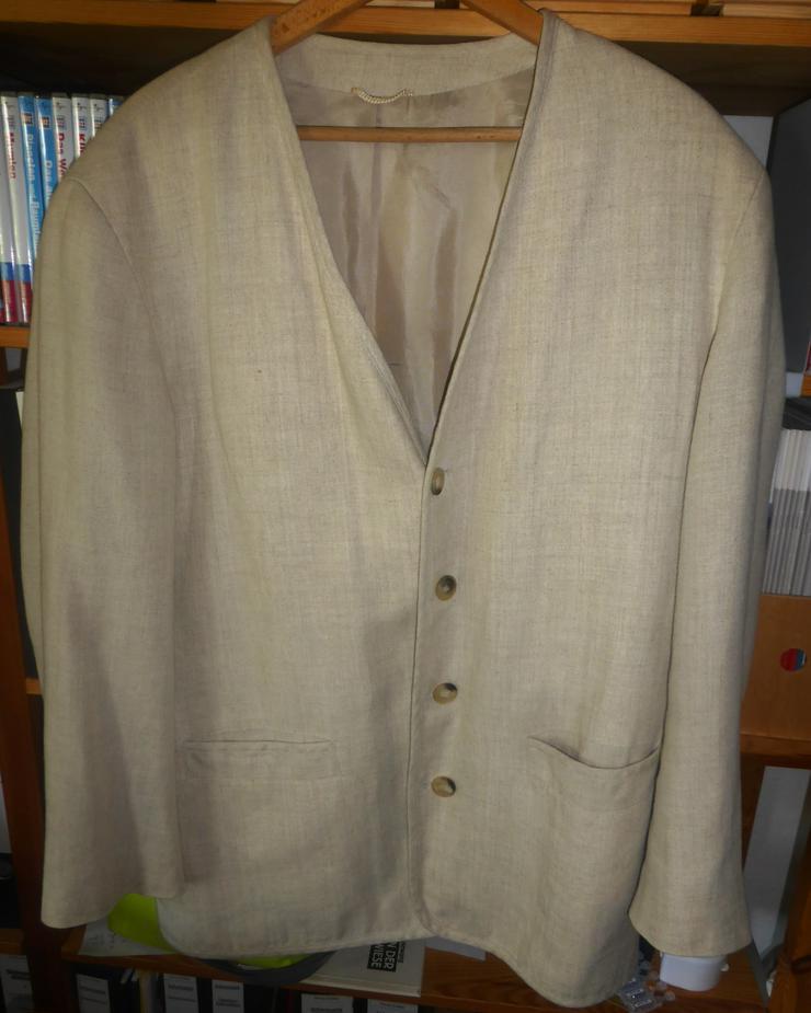 Sacco Weste JOHN SLIM CASUAL CLOTHES Größe XL