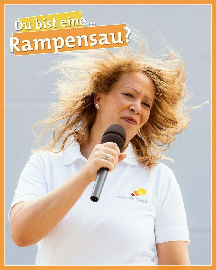 Promoter / Dialoger / Fundraiser (m/w/d) für Hilfsorganisationen Region Dresden