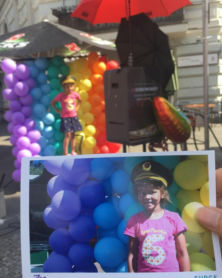 Bild 3: Fotobox in Berlin mieten
