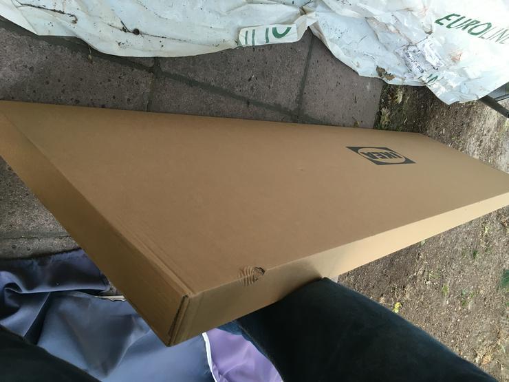 PAX Korpus Kleiderschrank, originalverpackt, weiß 100x58x201 cm