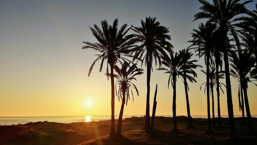 Costa Blanca – Traum Ferienwohnung für 2-Personen.
