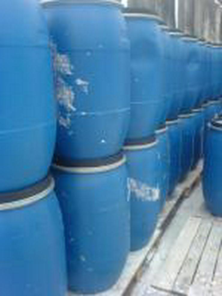 Suchen Spannringfässer aus Kunststoff! - Paletten, Big Bags & Verpackungen - Bild 1