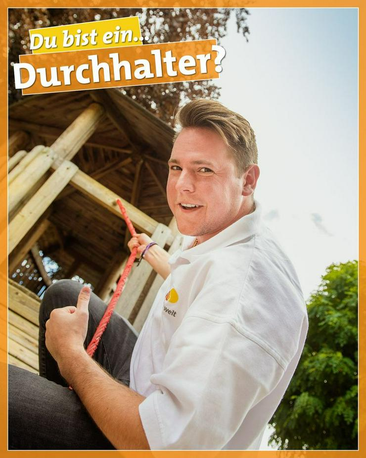 Promoter / Dialoger / Fundraiser (m/w/d) für Hilfsorganisationen Region Bad Colberg-Heldburg