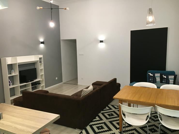 Vollsanierte Wohnung- Budapest Innenstadt 4-5% Rendite