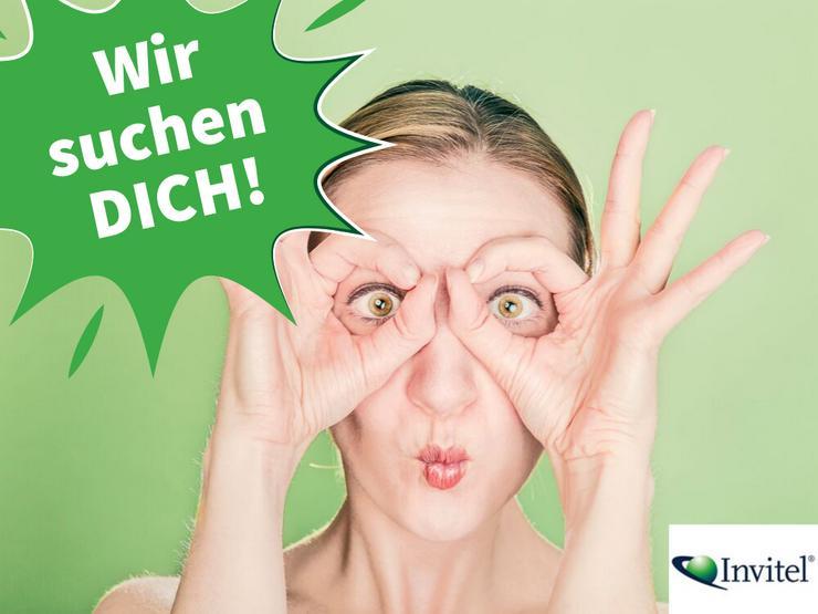 Kundenbetreuer (m/w/d) in Weimar - Wochenende frei+Bonus!