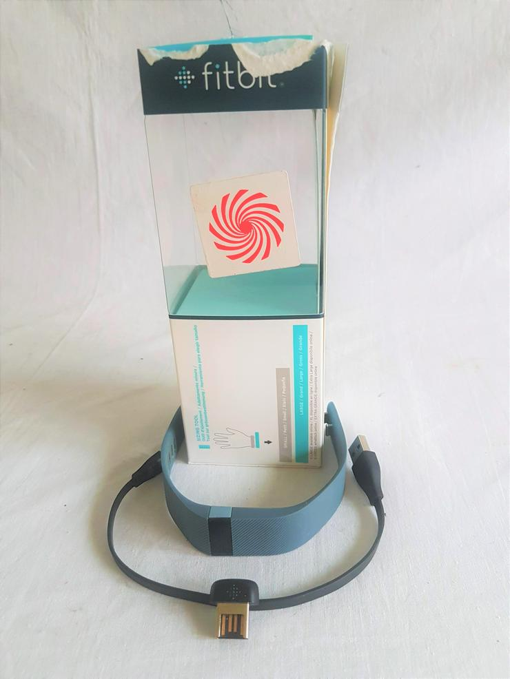 Bild 4: fitbit charge