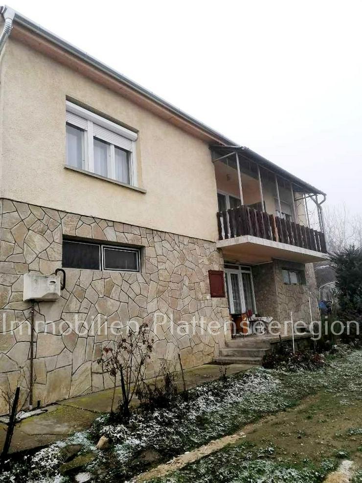 Haus EG-OG, Ungarn Balatonr. Thermalstadt Marcali Nr. 60/72