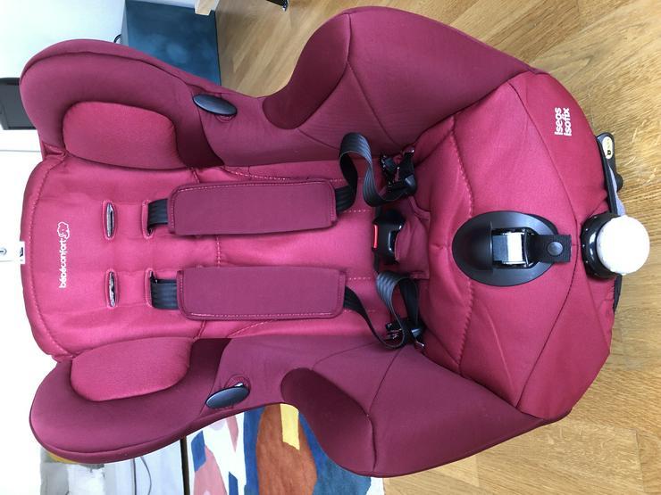 Bébé Confort Isofix Autositz 9-18 kg (Gruppe 1 für Kinder von 9 Monaten bis 4 Jahren). Wie neu!