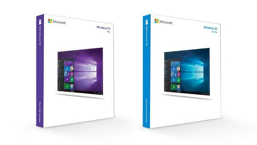 Bild 2: Windows 10 Pro & Home Gutschein / Rabattcode
