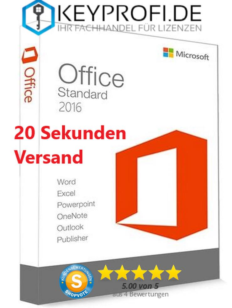 Bild 4: Windows 10 Pro & Home Gutschein / Rabattcode