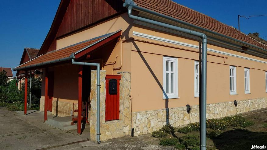 Bäckerei mit alle Einrichtungsgegenstände zu verkaufen in Ungarn