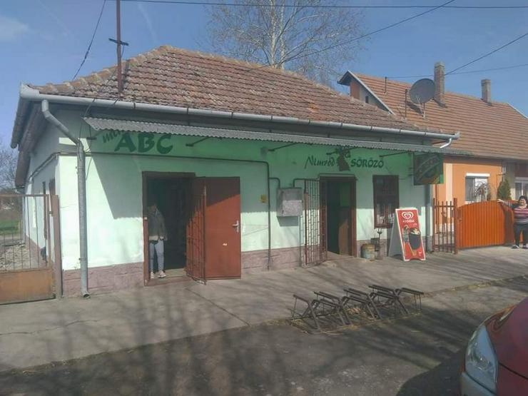 Haus mit Potenzial in Süd-Ungarn zu verkaufen