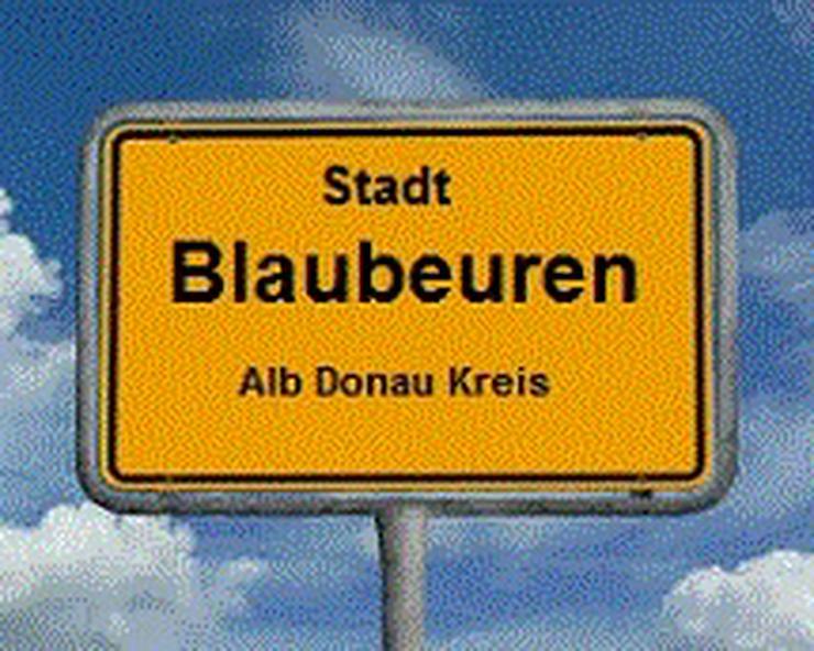 Single Sucht eine Gemütliche Wohnung in 89143 Blaubeuren a.d. Blau