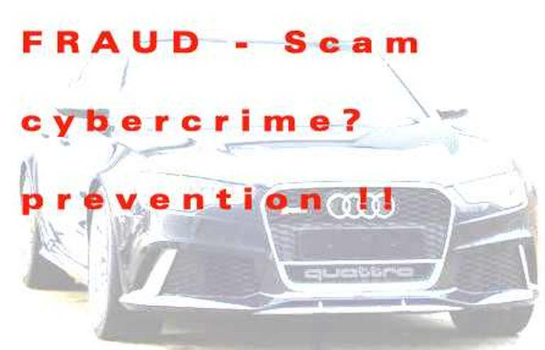 Beratung-Prävention und Analyse gegen Cybercrime, Finanz- u. Wirtschaftskriminalität