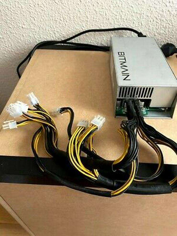 Bitmain Antminer S9i 14 TH/s Bitcoin Miner