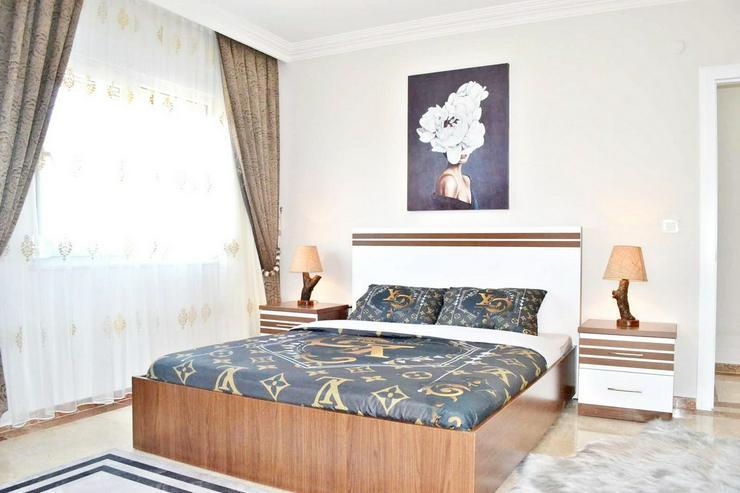 Bild 5: Türkei, Alanya. Möbl. 3 Zi. Wohn. Luxusresidenz. 532