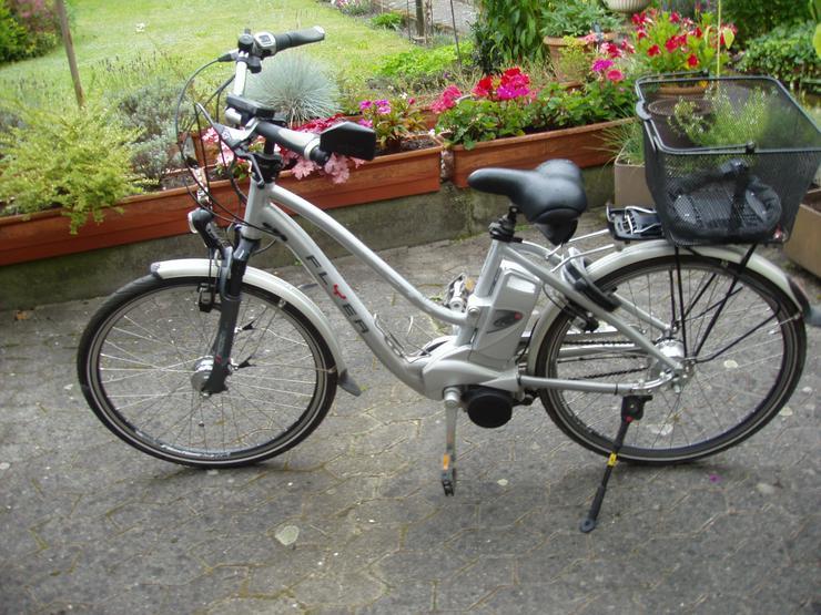 """E-Bike """"Flyer L9 2011 Premium"""""""