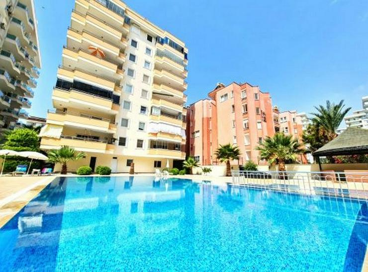 Bild 5: Türkei, Alanya. Möbl. 3 Zi. Wohn., Pool, Fitness und Sauna.540