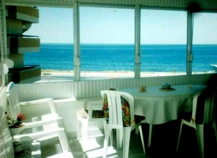Türkei, Alanya. 1.Reihe am Strand, unverbaubarer Meerblick. 478 - Ferienwohnung Türkei - Bild 1