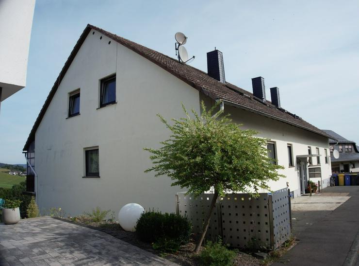 Bild 2: Dachgeschosswohnung in Dautphetal