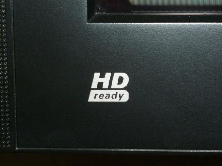 Bild 3: Thomson LCD Flachbildfernseher inkl. Wandhalterung