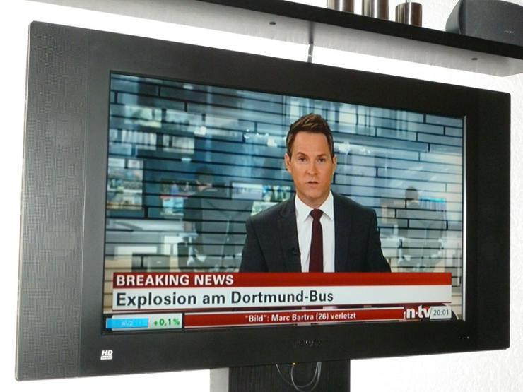 Thomson LCD Flachbildfernseher inkl. Wandhalterung - 25 bis 45 Zoll - Bild 1