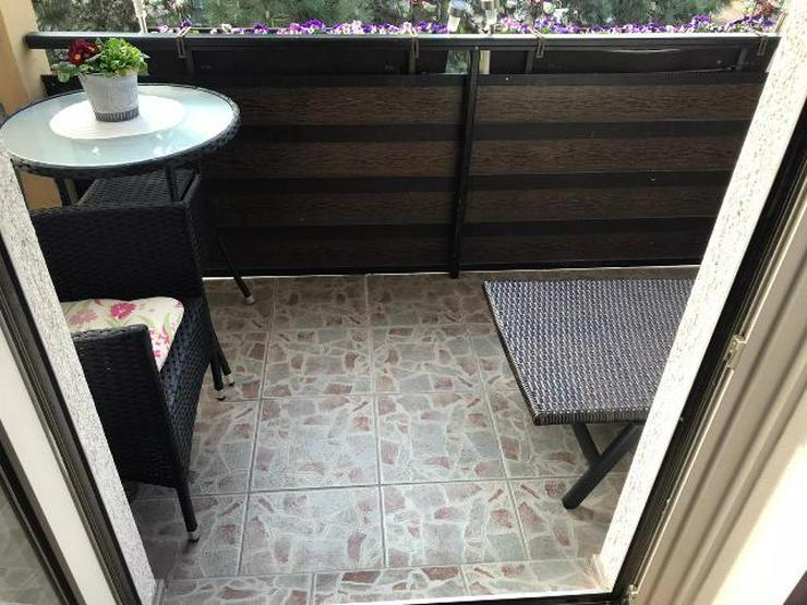 Bild 5:   Vermietetes 3,5 Raum Wohnung mit Balkon und 2 Stellplätzen