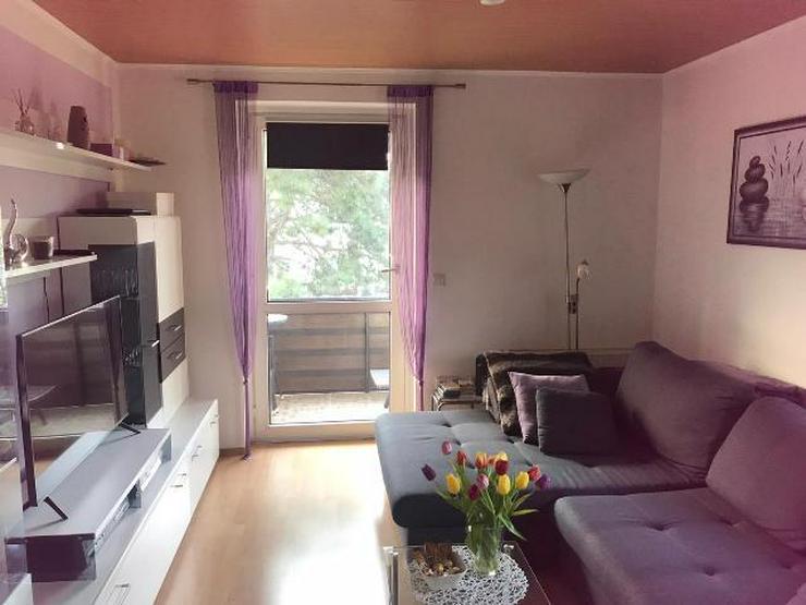 Bild 2:   Vermietetes 3,5 Raum Wohnung mit Balkon und 2 Stellplätzen