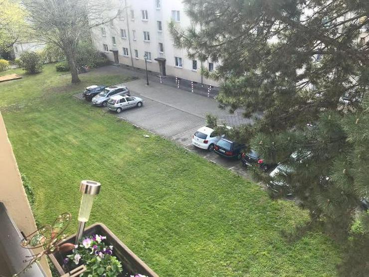 Bild 6:   Vermietetes 3,5 Raum Wohnung mit Balkon und 2 Stellplätzen