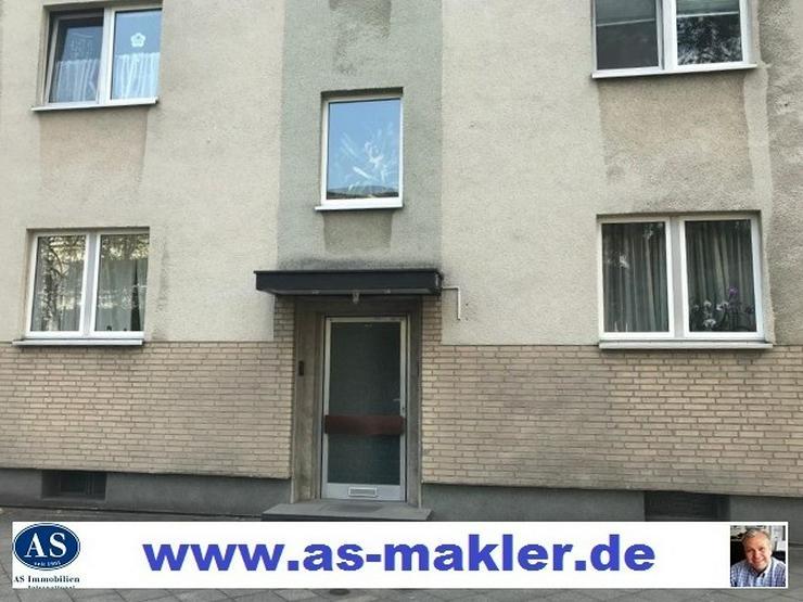 Vermietetes 3,5 Raum Wohnung mit Balkon und 2 Stellplätzen