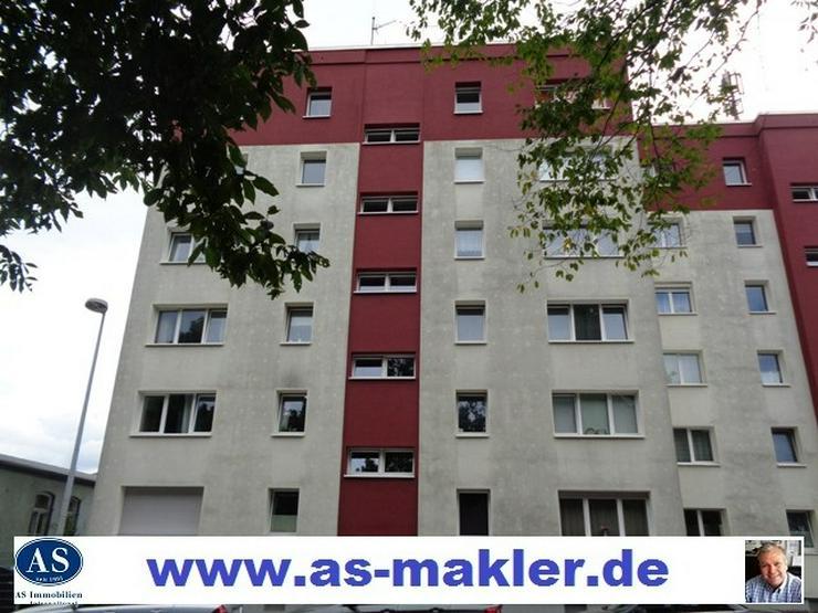 Wohnung mit Balkon und Garage! - Wohnung kaufen - Bild 1